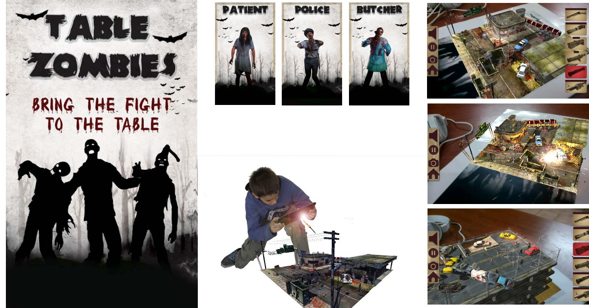 mobile_Table Zombies_AR